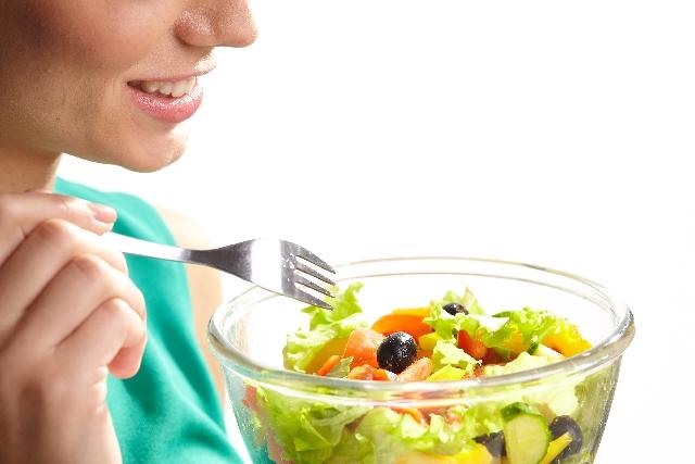 ダイエットは白髪を増やす