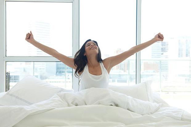 ホルモンがたっぷり分泌されるのは睡眠