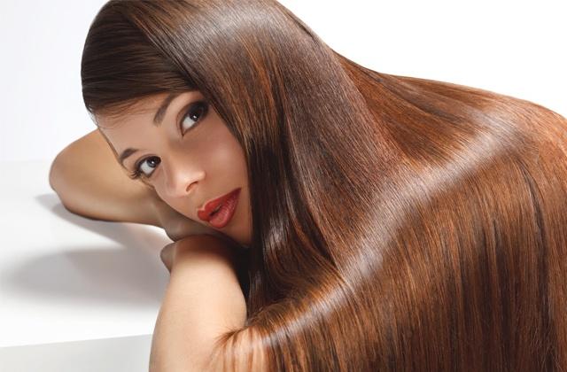 繰り返すと髪の栄養分