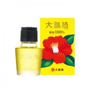 椿油は昔から日本人が愛用しています