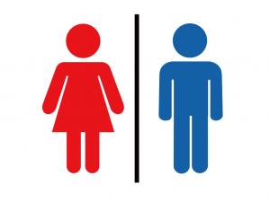 性別で異なる