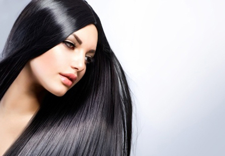 ヘアパックで美髪を目指しましょう