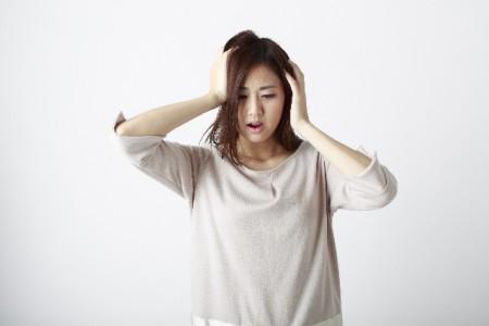 頭皮環境の悪化