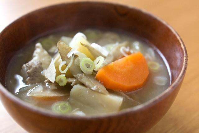 根菜類は身体を温める効果もあります