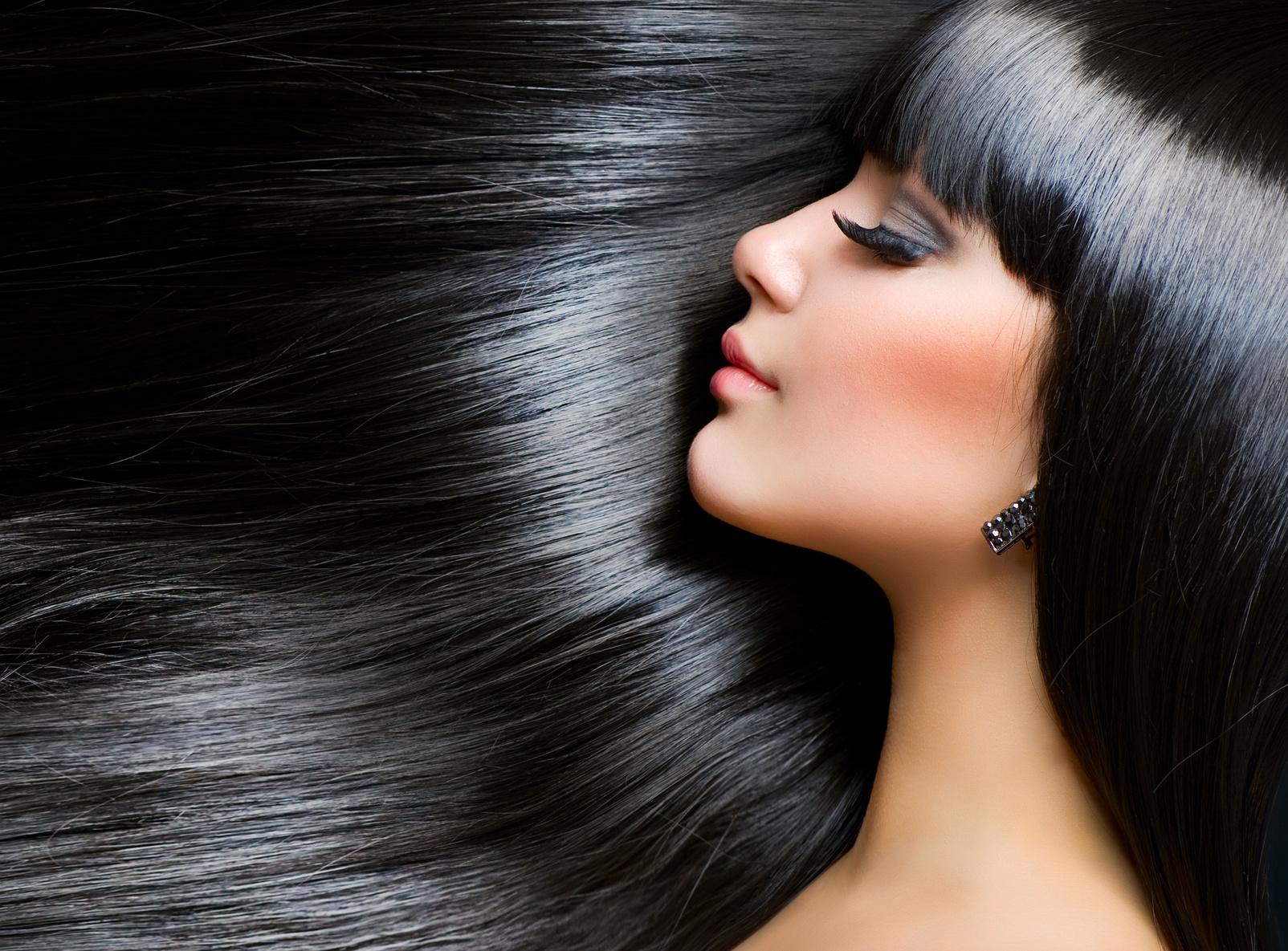 黒髪が育ちやすい環境
