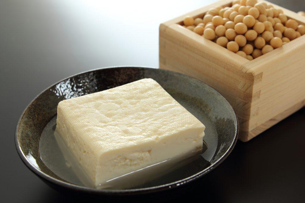 大豆加工品