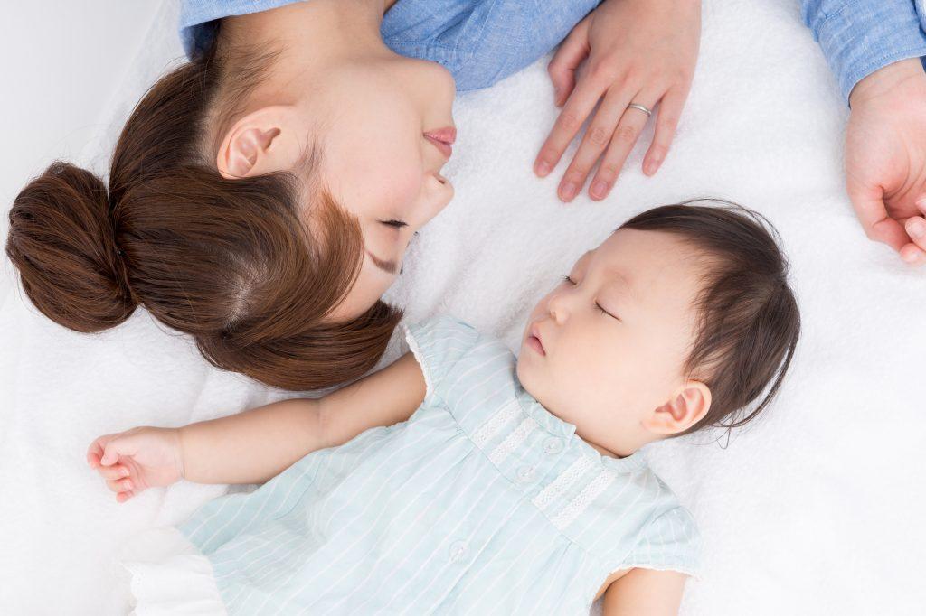 産後のホルモンバランスも大切