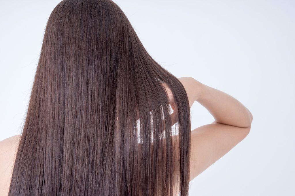 髪に良い成分