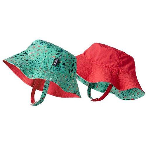 UV加工がほどこされたものや、水にぬれても大丈夫な素材の帽子