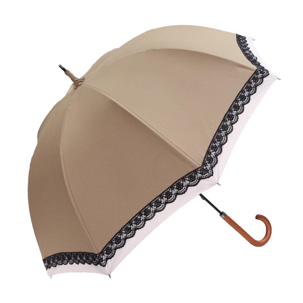 特殊2重製法バイカラー日傘