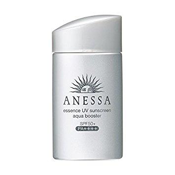 資生堂 ANESSA エッセンスUV アクアブースター SPF50+・PA++++
