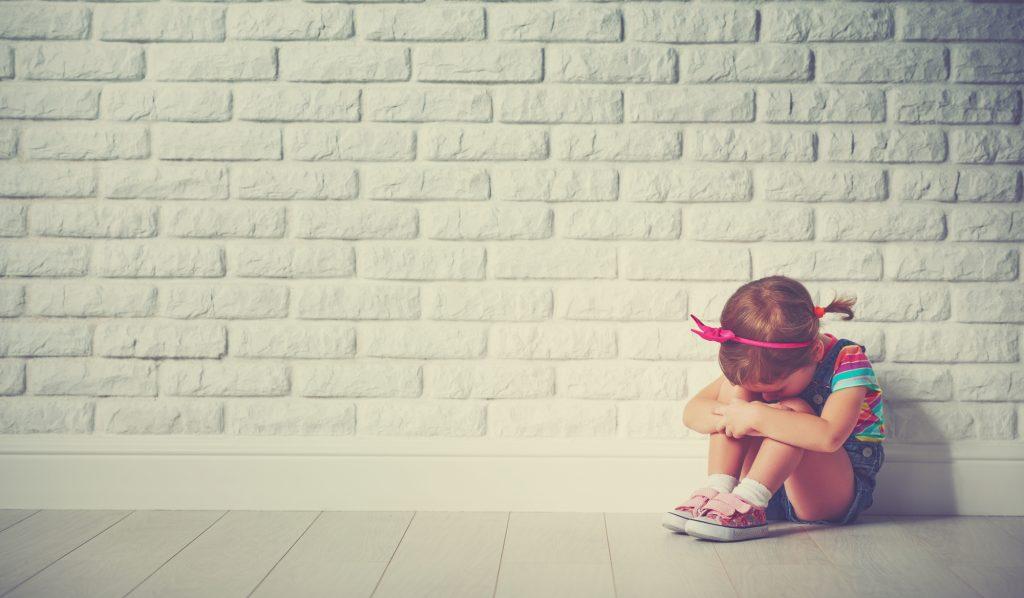 子供社会においても大人が思っている以上にストレスが存在しています。