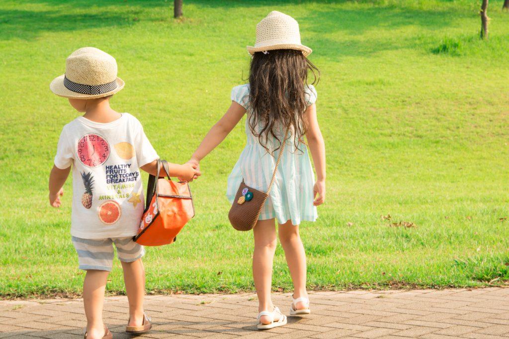 子供や赤ちゃんでも白髪が生えてくることがあるのです。