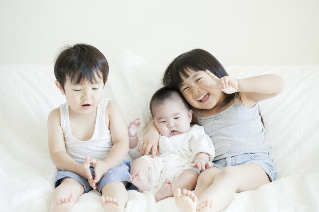 乳児、幼児、小中学生と子供が成長しても、それぞれの時期で何かと手がかかりますよね。
