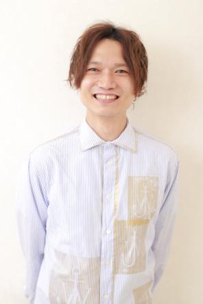 鳥澤 寛太さん