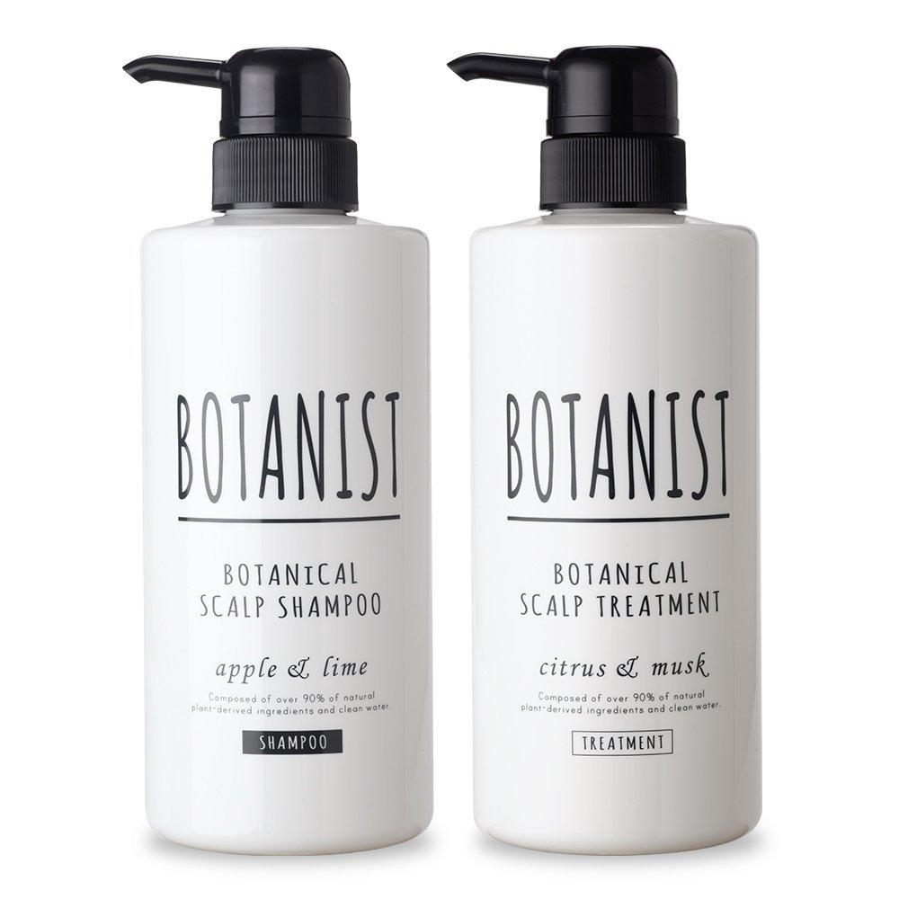 BOTANIST(ボタニスト)