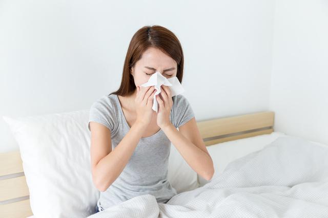 アレルギー反応