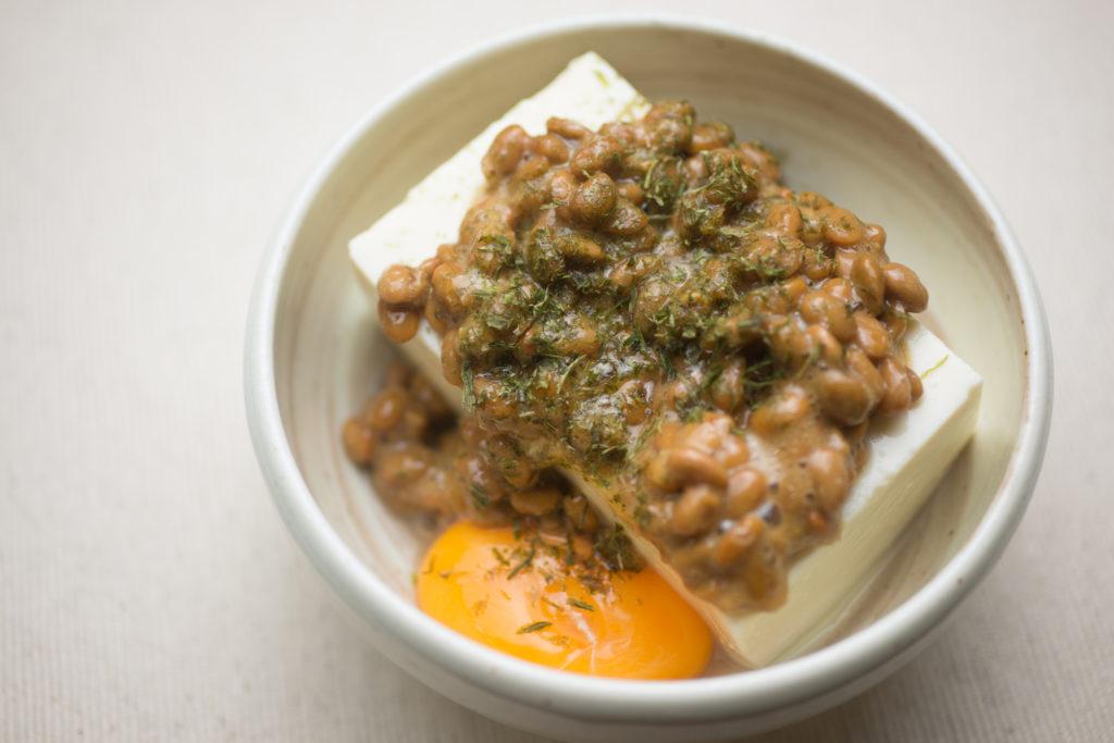 納豆や豆腐