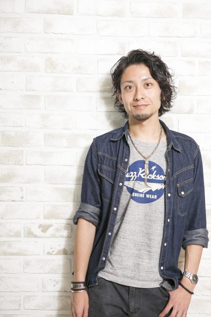 飯田知秀さん