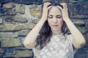 頭皮の炎症