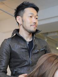 渡邊剛史さん