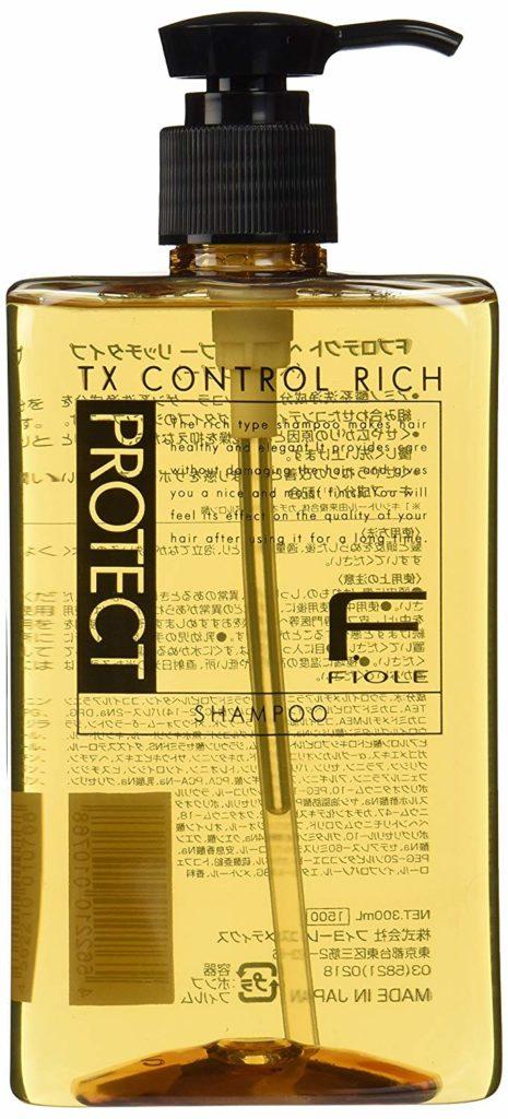 FIOLE /Fプロテクト シャンプー リッチ