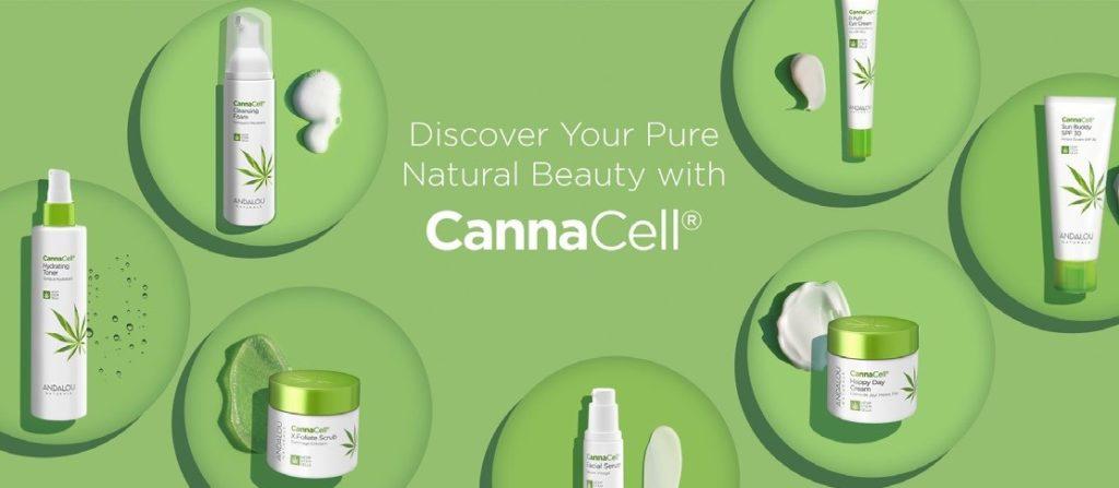 Canna Cell