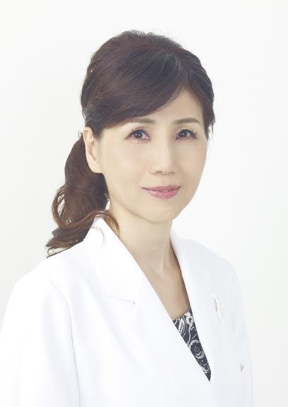 赤須 玲子先生