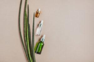 発毛剤と育毛剤