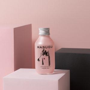 MASUGU オイル