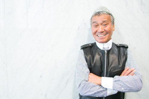 【PEEK-A-BOO 川島文夫 Part2】ショートは日本人の魅力を引き出す!Undoneショートヘアのすすめ