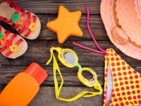 【2018年最新】日焼け対策グッズで大人も子供も紫外線(UV)をカット!