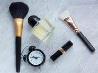 化粧崩れをしないために見直すべき3つのポイントと改善方法