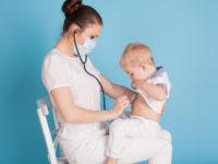 アレルギー対策にも!子供を乾燥肌から守る保湿クリーム14選