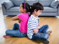 必見!子供同士のケンカで親がとるべき3つの対応