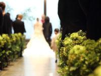 結婚式に呼ばれたら必読!ヘアスタイルの基本マナー&ヘアアレンジ例