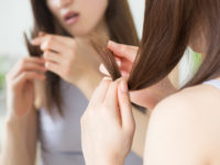 【枝毛をなくす方法】髪のキレイな人がしているヘアケア方法