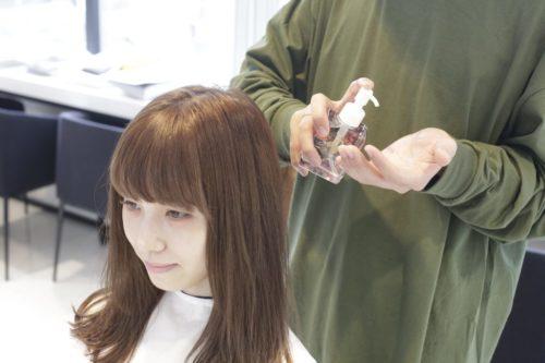 価格を超えた使用感が話題に!オーガニックでノンシリコン、「フラガール リッチ」シリーズの使用感を東京を代表するサロンのTOPスタイリストに訊いた!
